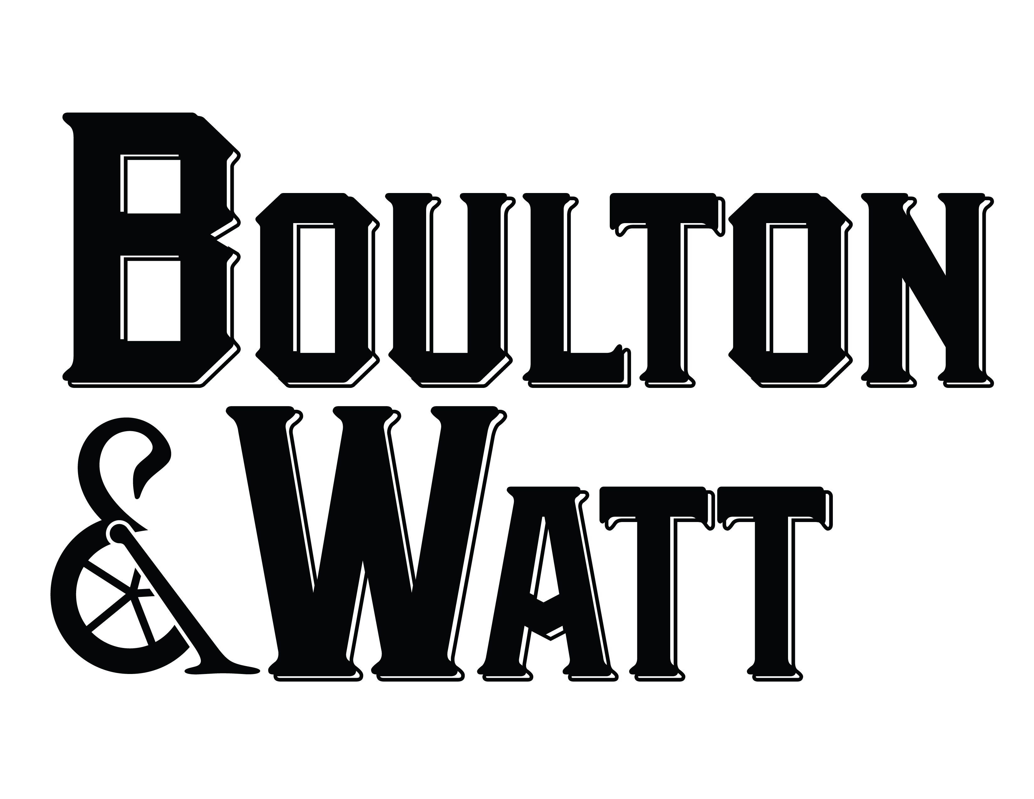 Boultan & Watt